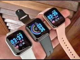 Relógio inteligente smartwatch original D20/y68 Varginha e região