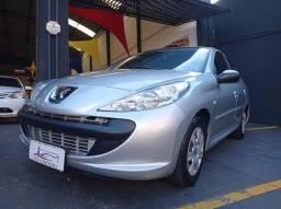 Título do anúncio: 207 Sedan 207 Passion XR 1.4 8V (flex) 2012