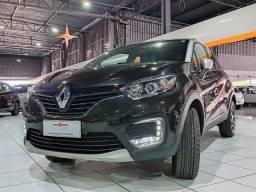 Título do anúncio: Renault Captur 1.6 Bose CVT - 2021 Abaixo da Tabela!!!!