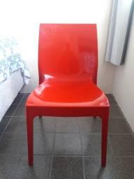 Cadeira em polipropileno tramontina alice