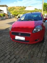 Vendo Fiat Punto Sporting 1.8 2008 !!!