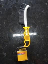 Título do anúncio: Escova manual cerdas de Nylon