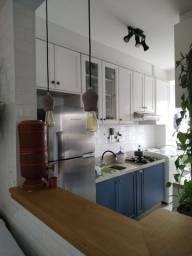 Alugo apartamento - Sorocaba