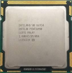 Pentium G6950 2.8Ghz 3M Cache LGA 1156