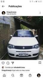 Pálio 2008/2009