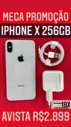Oferta iPhone X 256gb