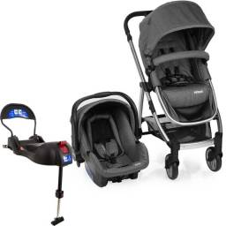 Carrinho de Bebê Infanti Epic Lite + Base Isofix