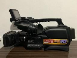 Filmadora Profissional Sony HXR MC-2500 novíssima