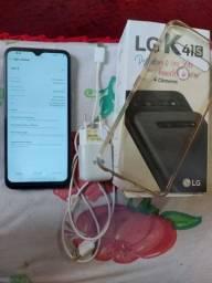 Vendo LG K41S SEM DEFEITO