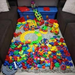 """LEGO """" Blocos de montar"""" (Mogi das cruzes)"""