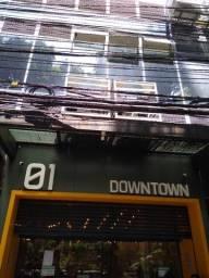 Sala comercial Edifício DownTown
