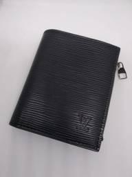Carteira Louis Vuitton masculina feminina smart wallet epi