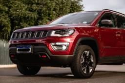 Jeep Compass 2.0 Diesel, Único Dono, Para vender rápido
