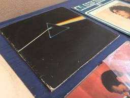 Vinil Pink Floyd, 1973 180,00 + frete