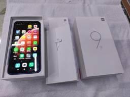 Xiaomi Mi 9 SE dual sim 128gb super novo, sem detalhes, manual e nota fiscal.