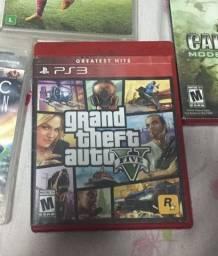 Gta V Original PS3