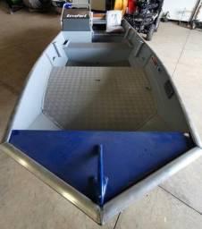 bote alumínio