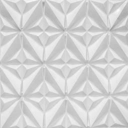 Placas 3D Revestimento de Parede Preço de Fábrica