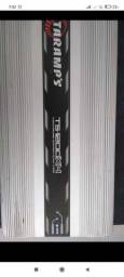 Taramps ts1200 x4 módulo