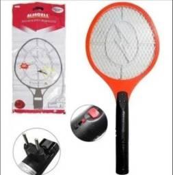 Raqueta mata mosquito em promoção