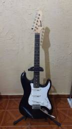 Guitarra winner semi nova.