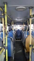 Micro ônibus ibrava 2011 e 2012
