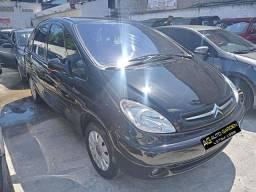 Citroen Picasso 2005 Exclusive 2.0 aut/tip+toplinha+completo+revisado+novíssimo!!!