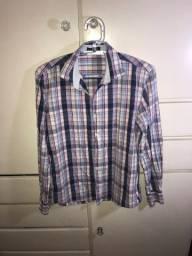 Camisa social Zara,Aviator, M. Officer,