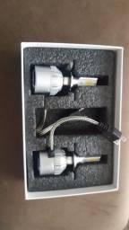 Lampadas de led 6000k h1 h7 h11 h3 h4