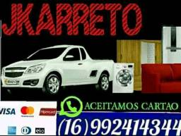 CARRETO BARATO