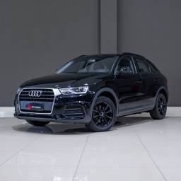 Audi Q3 Attraction 2016 57.000km
