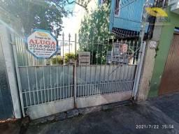 Casa com 1 dormitório para alugar por R$ 800/mês - Vila Princesa Isabel - São Paulo/SP