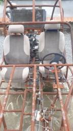 Gaiola motor AP 1.8