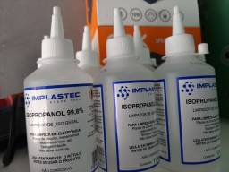 Álcool Isopropilico