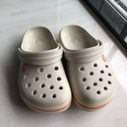 sapato crocs