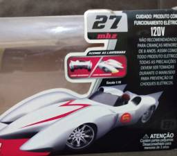 Carro Speed Racer