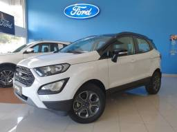 Ecosport Freestyle 1.5 At 2020