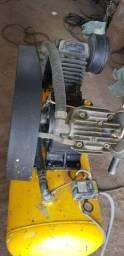 Compressor trifásico 200L