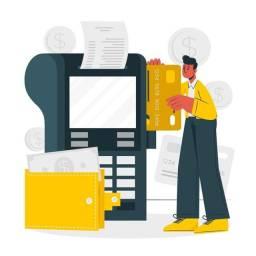 Sócio Investidor - Meios de Pagamentos/Banco Digital/Crtões Débito e Credito
