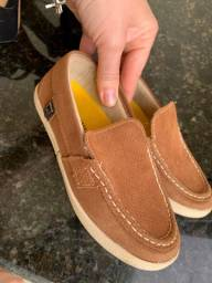 Sapato infantil n26 Klin