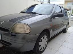 Renault Clio Ano 2000<br>