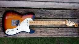 Guitarra SX Telecaster Thinline