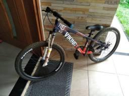 Bike VikingiX Tuff 25