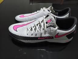 Chuteira Nike React Phantom GT Pro TF (Socyte)