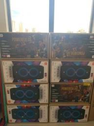 Caixa JBL PartyBox 100
