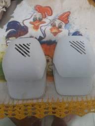 Ventilador de unha(manicure)