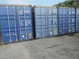 Tradição em container