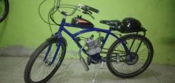 Bike Motorizada NOVA
