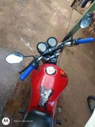 Moto fan 2011