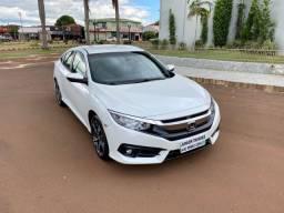 HONDA Civic Sedan EXL 2.0 Flex 16V Aut.4p (Apenas 29 Mil KM)
